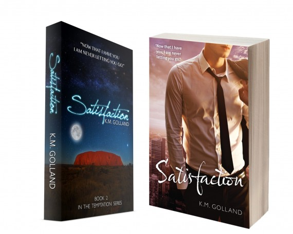 Satisfaction – Temptation Series #2
