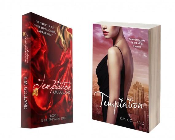 Temptation – Book 1