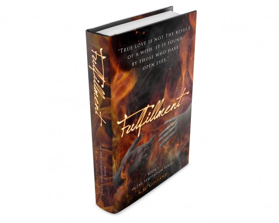 Fulfillment – Book 3