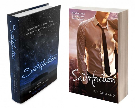 Satisfaction – Book 2