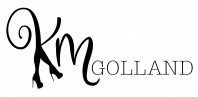 K.M. Golland – Wife | Mother | Author