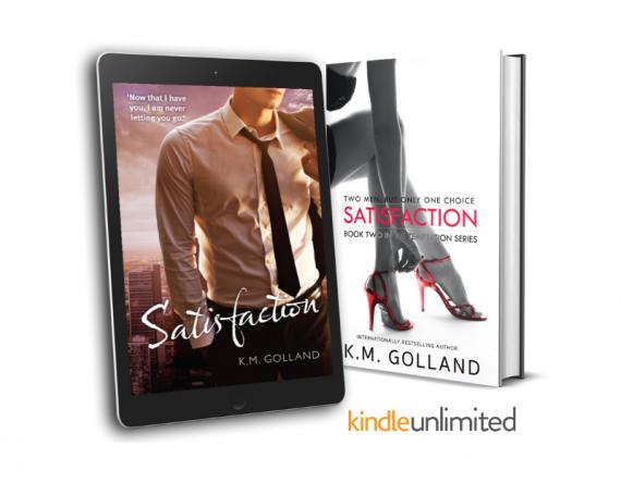 Satisfaction – Temptation Series #2